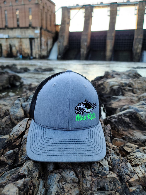 Hat - Gray