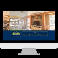 Pate Designs Website Design