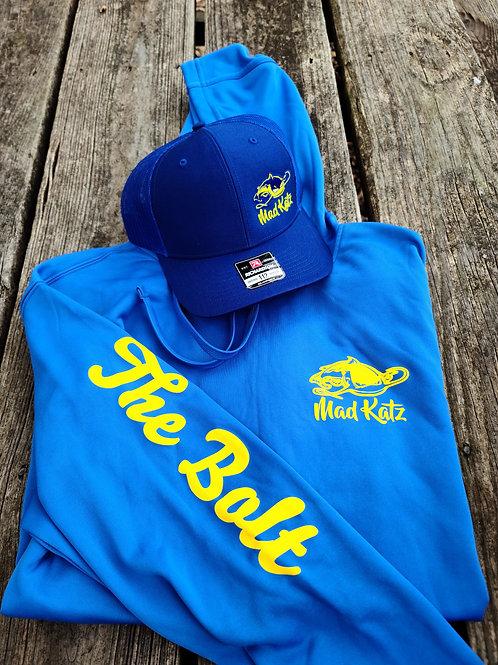 Wholesale - Bolt Dri-Kat Hoodie
