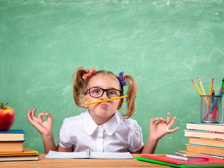 4 Children's yoga teacher secrets for a great class