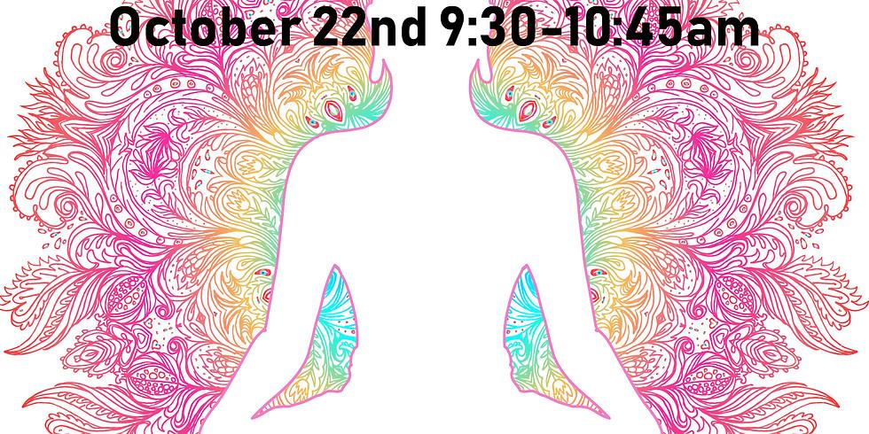 Kundalini Yoga - OAKVILLE - Tuesdays