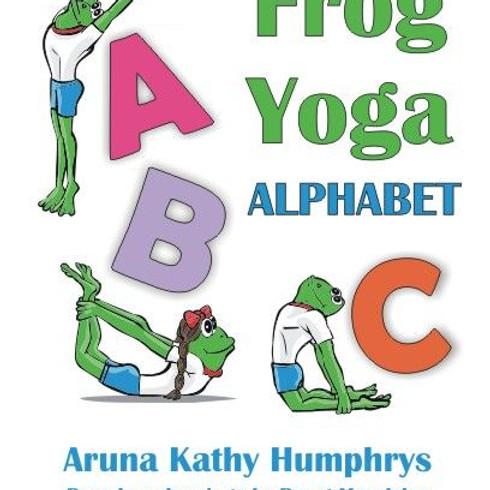 Kid's Yoga Teacher Training