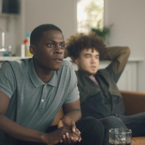 Coca-Cola | The Home End | Marcus Rashford