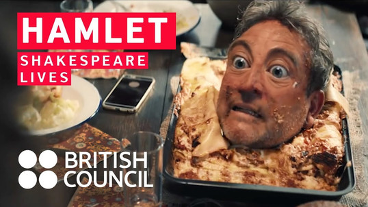 Prince of Denmark | The British Council | Kirkland & Rafalat