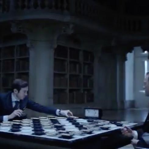 Samsung Galaxy S6 Chess