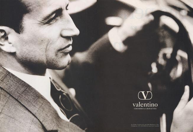 Valentino | Photographer | Jane Hilton