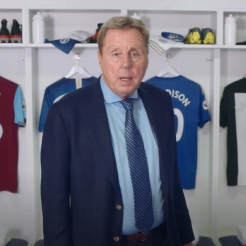 TalkSport | Harry Redknapp