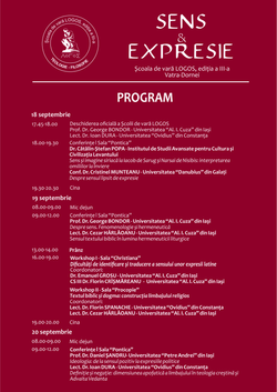 Logos 3 program1