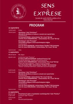 Logos 3 program2