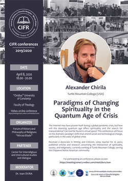 Paradigms of Changing Spirituality in th