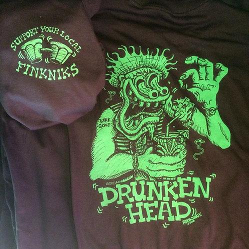 """""""Drunken Head"""""""