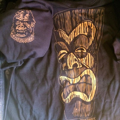 Big Brown Tiki