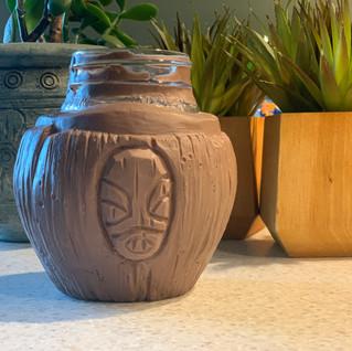 Mug-O-Nut Sculpt 1