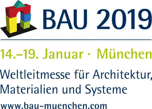 RYSTA auf der BAU 2019 in München