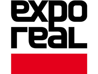 EXPO REAL | Munich | 5 - 7 October 2020