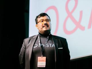 RYSTA auf der Oslo Innovation Week 2019