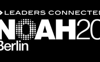 NOAH20 | Berlin | 4 - 5 June 2020