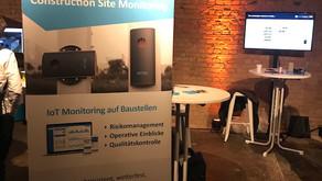 Rysta at Tech in Construction | Berlin | 15th - 16th November 2019
