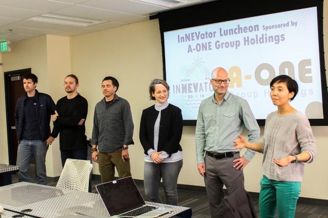 Meet the Spring 2019 InNEVator Companies