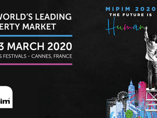 MIPIM France Rescheduled to June 2020