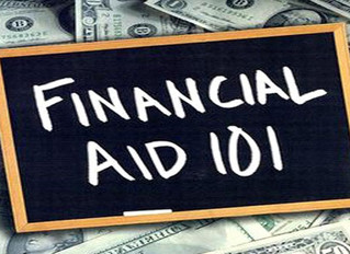 How Colleges Award Financial Aid