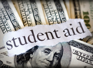 Improve Your Financial Aid Eligibility