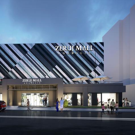 Zeruj Mall Anatolia