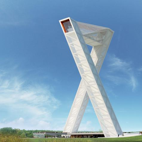 Expo 2016 | Antalya Expo Kulesi
