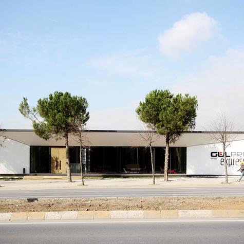 Gülproje Satış Ofisi
