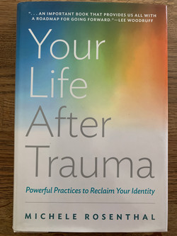 Powerful practices to Reclaim your identity