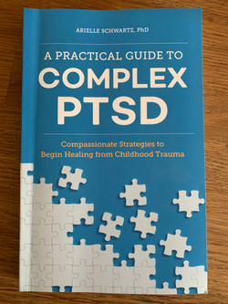 Compassionate Strategies to begin healing from Childhood Trauma
