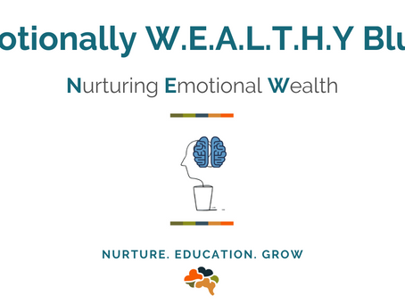 Introducing the new Emotionally WEALTHY Blueprint