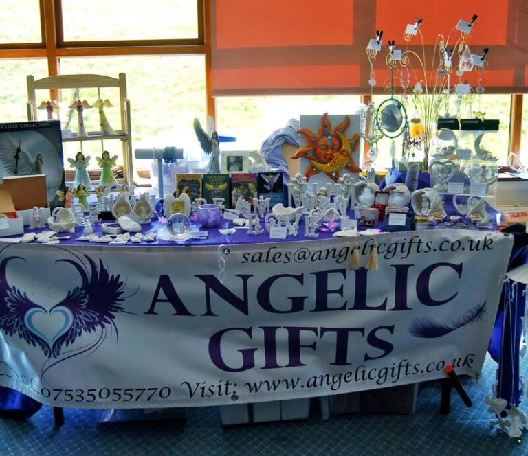 Angelic Gifts