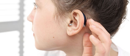 hearing aid, listen clearly
