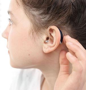Έλλειμμα Ακοής I Βαρηκοϊα I Ακουστικά Βαρηκοϊας