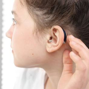 CES 2021 RelaJet's innovative ReHearing AI set to transform the future of hearing aids
