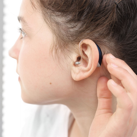 Hearing Aids!  Do I need them?