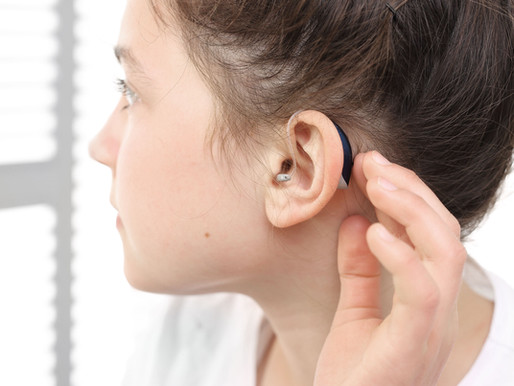 Help! My hearing aid isn't working. What should I do?