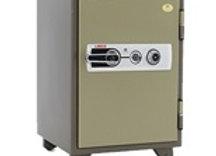 ตู้เซฟแบบหมุน Leeco รุ่น NSD สี AH8281 105kg