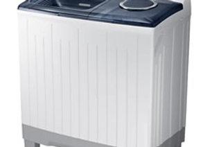 เครื่องซักผ้า2ถัง 12 kg. WT12J4200MB/ST Samsung