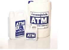 น้ำยาผสมปูนกันซึม ATM 4x1GL