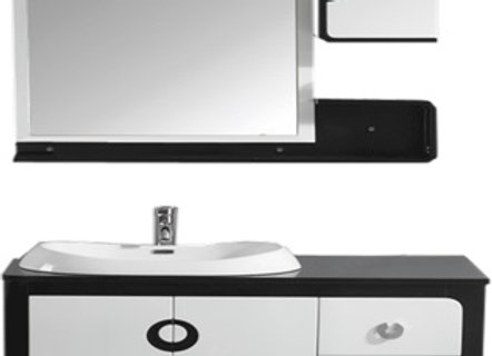 ชุดเคาน์เตอร์ PVC HAUS HP902