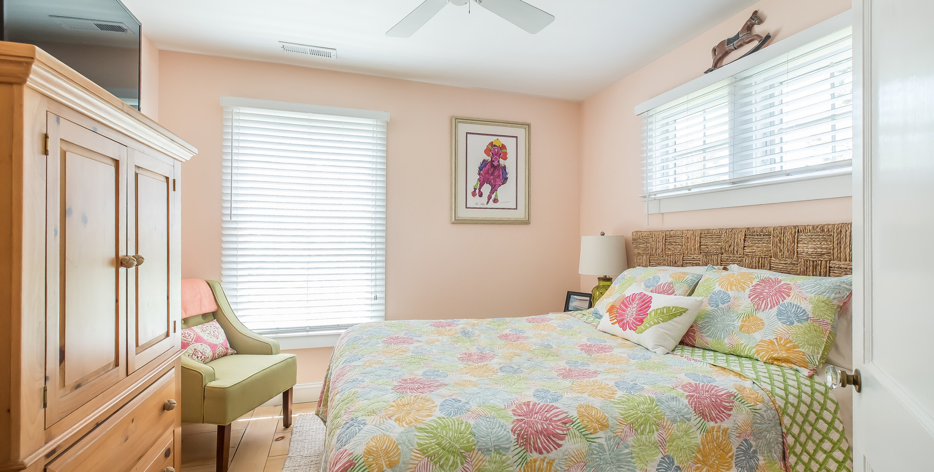 Cape Cod Bedroom