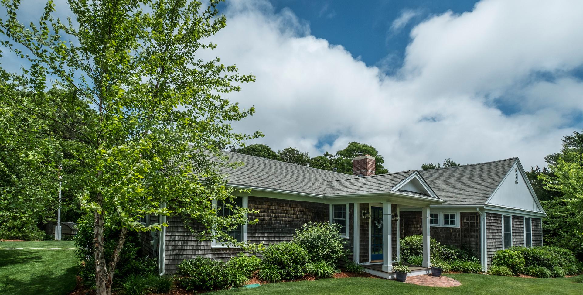 Cape Cod Renovated Home