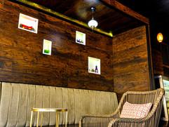 MINT Cafe - Cove Detail