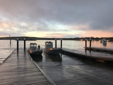 Coffin Bay Boat Ramp