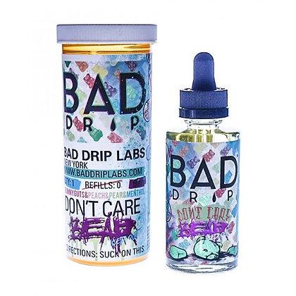 Жидкость Bad Drip Don't Care Bear ICED