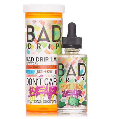Жидкость Bad Drip Don't Care Bear