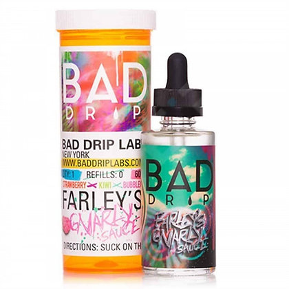 Жидкость Bad Drip Farley's Gnarly
