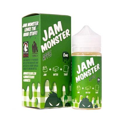 Жидкость Jam Monster APPLE